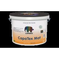 Caparol Capatex mat muurverf