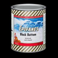 Black bottom Epifanes