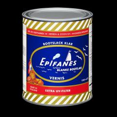 Epifanes Bootlak Blank 1 ltr