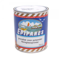 Grondlak voor Polyester Epifanes
