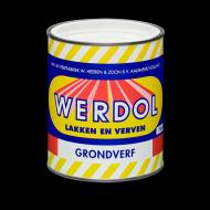 Grondverf Werdol