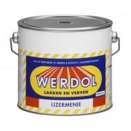 Ijzermenie Werdol