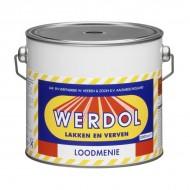 Loodmenie Werdol