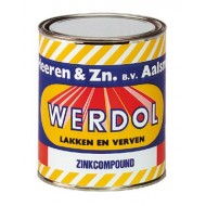 Zinkcompound Werdol