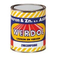Zinkcompound Werdol