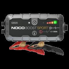 Noco Jumpstarter Boost GB 20