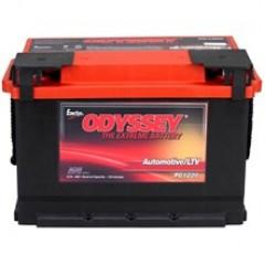 Odyssey PC 1220 12V 75Ah