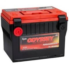 Odyssey PC 1230 12V 55Ah