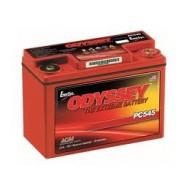 Odyssey PC 545 12V 14Ah