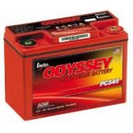 Odyssey PC 545MJ  12V 14Ah