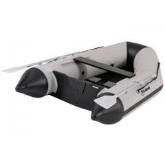 Opblaasboot Aqualine QLX 300 Aluminium bodem