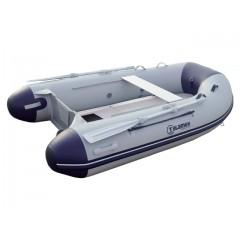 Opblaasboot Comfort line TLX  350 aluminiumbodem