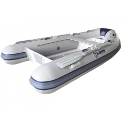 Talamex rubberboot Silverline RIB290 Aluminiumbodem opblaasboot