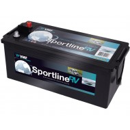 Recreatieaccu Sportline VMF 180M