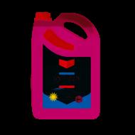 5 Liter Valma zomer ruitensproeier vloeistof A 18