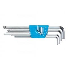 Stiftsleutelset H42KEL-88