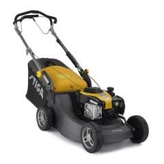 Stiga benzine grasmaaier Turbo power 50 S QB