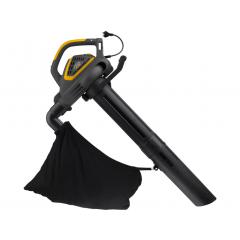 Stiga electrische bladblazer/zuiger SBL 2600