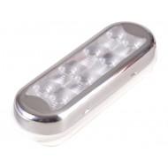 Talamex LED bimini lampen IP65 metschakelaar