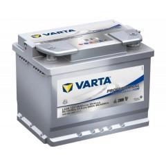 Varta Professional DP AGM LA 60