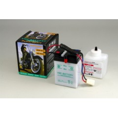 6N2A-2C-3 VMF Powersport 6V