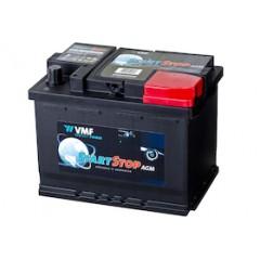 VMF agm start-stop accu 12v 60Ah