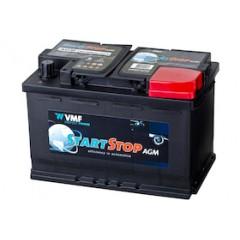 VMF agm start-stop accu 12v 70Ah
