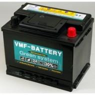 VMF Calcium 12V 55Ah 55559