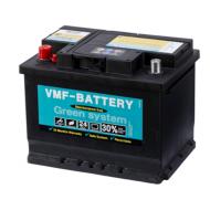 VMF Calcium 12V 55Ah 55565
